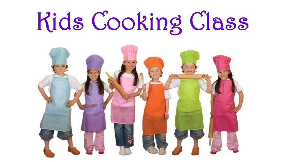 kids cooking class high resolution 1